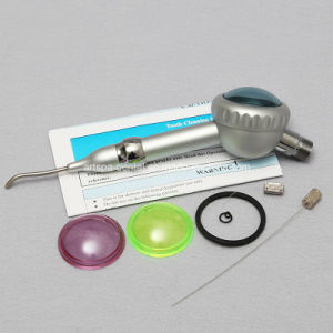 Air Polisher Teeth Polishing Air Prophy Unit pictures & photos