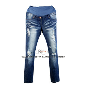 China Maternity Jeans Pants Dress Bg10 China Maternity Pants And Pregnant Women Jeans Price