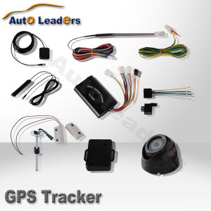 GPS Vehicle Tracker With Optional Camera, Fuel Sensor and LCD Screen (900E)