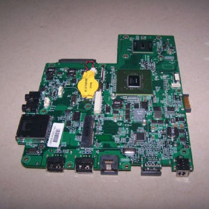 Motherboard NVIDIA MCP79 ION pictures & photos