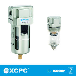 Air Preparation Units-Xaf Series (SMC Air Filter) pictures & photos