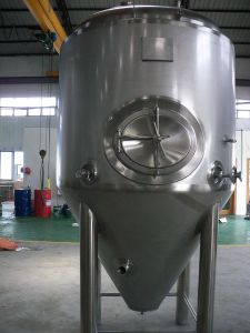 50HL Fermenters with Glycol Jackets (MTB)
