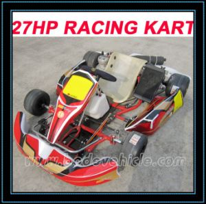 125CC Two Stroke Go Kart (MC-490)