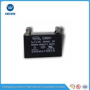 AC Motor Run and Start Capacitor Cbb61