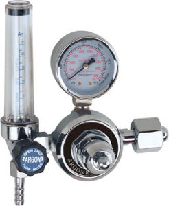 Gas Regulator/ Flowmeter / Argon Regulator (WR-0329)