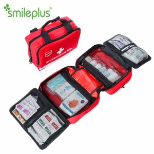 China Professional Big Size First Aid Kit for Wholesale