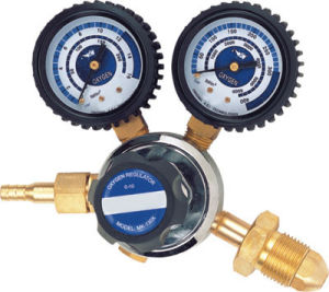 Single Stage Gas Regulator (WR-0305)