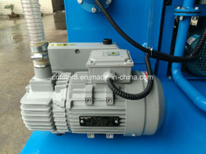 Portable Mineral Insulating Oil Filtration Machine (ZY-30) pictures & photos