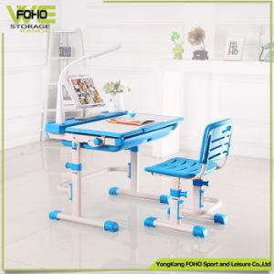 Kids Furniture Ergonomic Height Adjustable Children Study Table