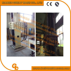 GBLM-1500 Gantry Type Block Levering Machine pictures & photos