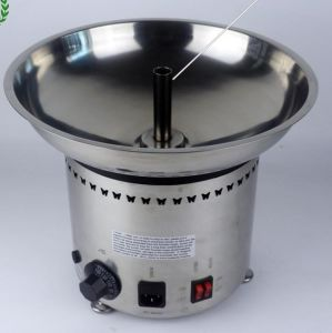Commercial Electric Chocolate Fountain Machine with 4 Layers pictures & photos