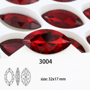 Crystal Gemstone Fancy Stone Bead for Jewelry Decoration pictures & photos