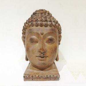 Whole China Buddha Head Ornaments