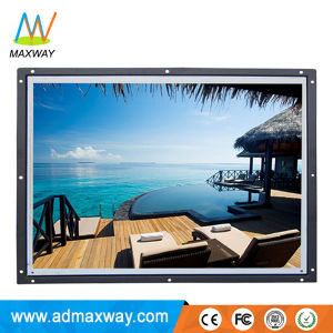 High Brightness Sunlight Readable 19 Inch LCD Screen with HDMI DVI VGA (MW-192MEH) pictures & photos