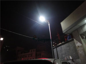 High Power Solar LED Street Light Outdoor LED Street Lighting pictures & photos
