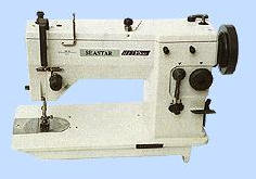 New Type Zigzag Sewing Machine - GG20U53,GG20U63