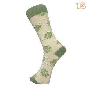 Men′s Polyester Socks pictures & photos