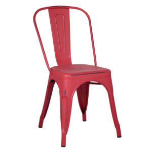 Modern Chair Metal Tolix Dining Chair Cafe Chair Restaurant Chair pictures & photos