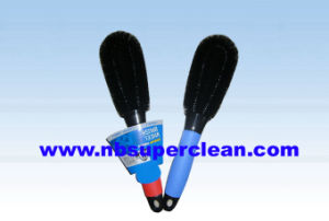 Car Cleaning Tools Car Duster, Car Wheel Brush (CN1832) pictures & photos