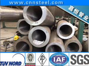 JIS G3456-88 The Mechanical Structure with Stainless Steel Pipe