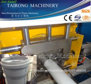 PVC/ PP/ PP-H Pipe Belling/ Socketing Machine pictures & photos