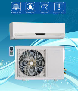China Air Conditioner Manufacturer pictures & photos