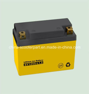 Start Lithium Battery 12V5-L1.5
