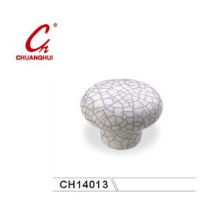 Ceramic Knob Handles with The Crack Pattern (CH14013) pictures & photos