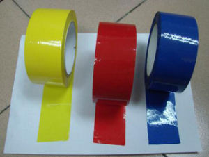 OEM New Design Colourful Packing Tape pictures & photos