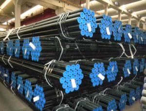 API 5L Carbon Smls Oil Well Pipe