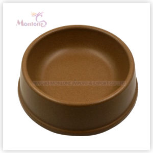 360g Cat/Dog Food Feeding Bowls, Bamboo Pet Feeders pictures & photos
