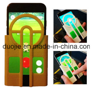 China Pokemon Go Phone Cover Case with