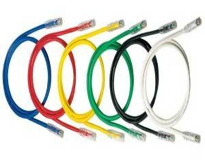 CAT6 FTP Patch Cable/LAN Cable pictures & photos