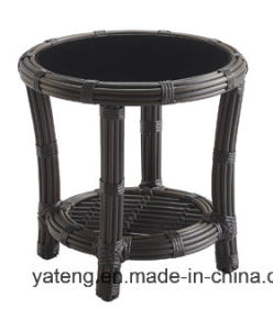 New Design Wholesale Outdoor Wicker Furniture Chairs for Restaurant &Banquet (YT641) pictures & photos