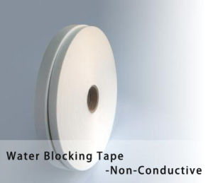 Non Conductive Swelling Tapes Water Blocking Tapes