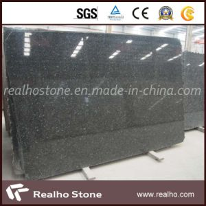 Polished Big Granite Slab Price Emerald Pearl Granite Slab