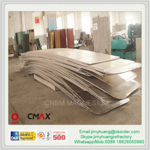 Magnesium Alloy Plate Az31b Mg Board for Europe America (mg) pictures & photos