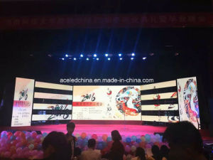 Rental LED Media Display, LED Screen TV pictures & photos