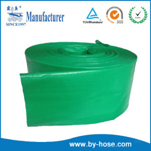 5 Inch Layflat PVC Water Hose Pipe, Industrial Hose pictures & photos