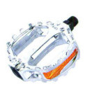 High Quality Alloy Mountain Bicycle Bike Pedal with Reflector pictures & photos