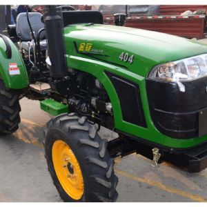 40HP 4WD Tractor Made in China Huaxia pictures & photos