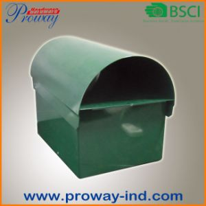 High Quality Metal Letter Box Outdoor Postbox Post Box pictures & photos