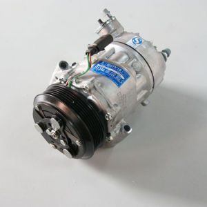 Car Air Conditioner Compressor >> High Quality And Best Price Sanden Auto Car Air Conditioning Compressors