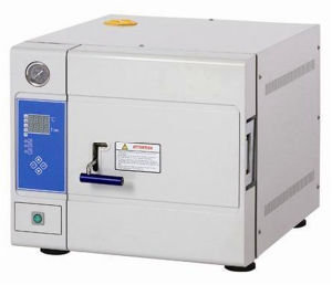 Durable Clinic Table Top Autoclave