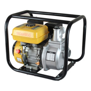 2inch Gasoline Water Pump with 5.5HP Engine (Bb-Wp20y) pictures & photos