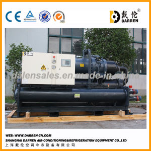Water Cooled Large Capacity Reciprocating Chiller pictures & photos