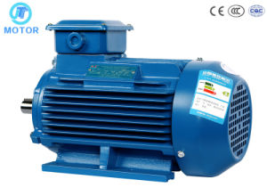 High Efficient Hot Sale Widely Used Superior Quality 3 Phase Asynchronous Electric Motor pictures & photos