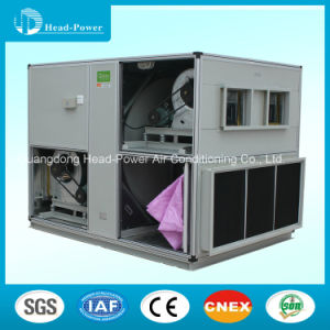 Air to Air Rotory Heat Exchanger Ventilation System