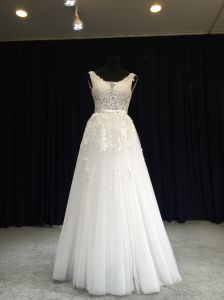 Aoliweiya Newest Designer Sheath Wedding Dress