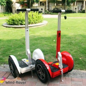 Mobile APP Controlled Green Power Electric Scooter pictures & photos